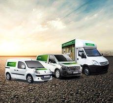 Location De Voiture Et Camionnette Europcar Belgique - Location porte voiture europcar