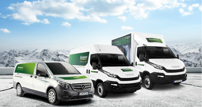 location de voiture et camionnette europcar belgique. Black Bedroom Furniture Sets. Home Design Ideas